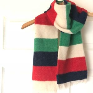 CUTE & COZY true vintage scarf
